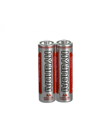 باتری کربن هیوندای قلم دوتایی شیرینک مدل R6