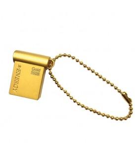 فلش مموری ایکس انرژی مدل GOLD  USB 2.0