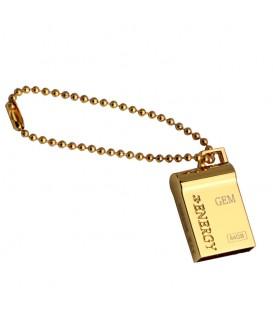 USB Flash Golden Gem