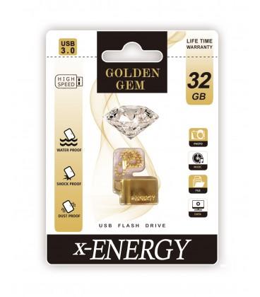 USB Flash Golden Gem USB3.0