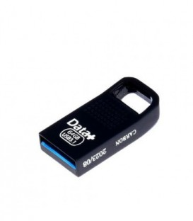 فلش مموری دیتاپلاس Carbon Black USB3.1