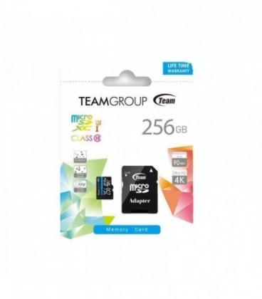 کارت حافظه تیم گروپ مدلA1   V30/U3