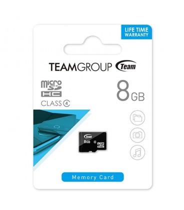 کارت حافظه تیم گروپ مدل CL4 SDHC