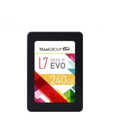 کارت حافظه تیم گروپ مدل SSD/L7 EVO
