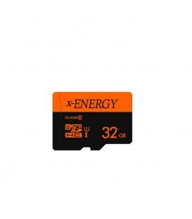 کارت حافظه ایکس انرژی /مدل CL10  MICRO SD HC/XC