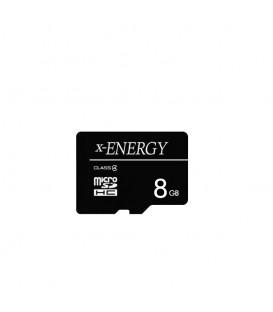 کارت حافظه ایکس انرژی /مدل CL4  MICRO SD HC