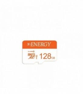 کارت حافظه ایکس انرژی / مدل  U3  MICRO SD XC