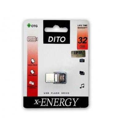 فلش مموری ایکس انرژی مدل DITO