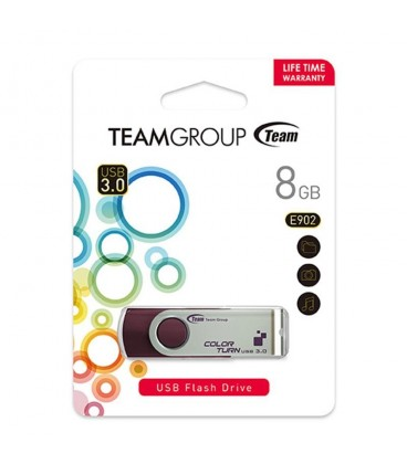 فلش مموری تیم گروپ مدل ColorTurn (3.0)