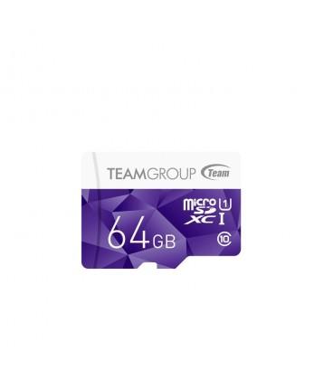 کارت حافظه تیم گروپ مدل U1 COLOR CARD CL10
