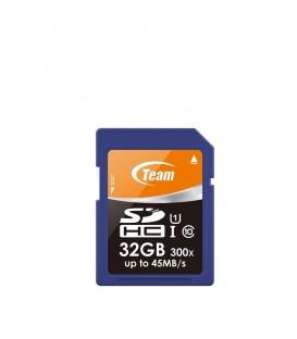 کارت حافظه تیم گروپ مدل SDHC/XC UHS-I