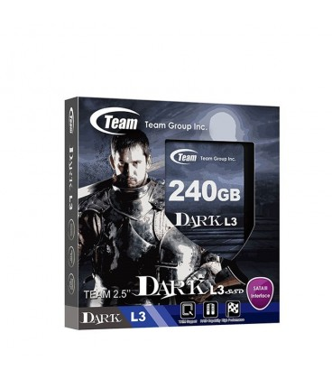 کارت حافظه تیم گروپ SSD DARK