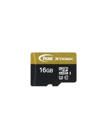 کارت حافظه تیم گروپ مدل XTREEM CL10 SDHC/XC UHS-I U3